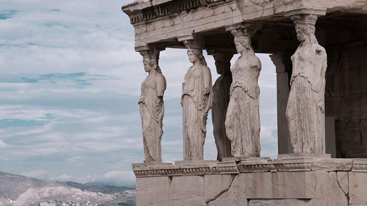 monumetos-de-grecia